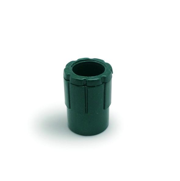 PVC weak current shielding / Open cup
