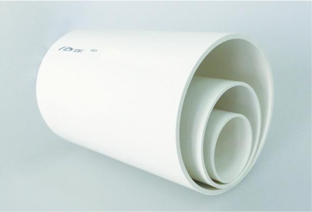 PVC 排水/高级增强耐用型排水管