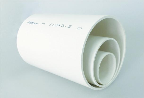 PVC 排水/HCMT 复合静音管